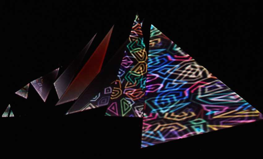 Triangles - 2016