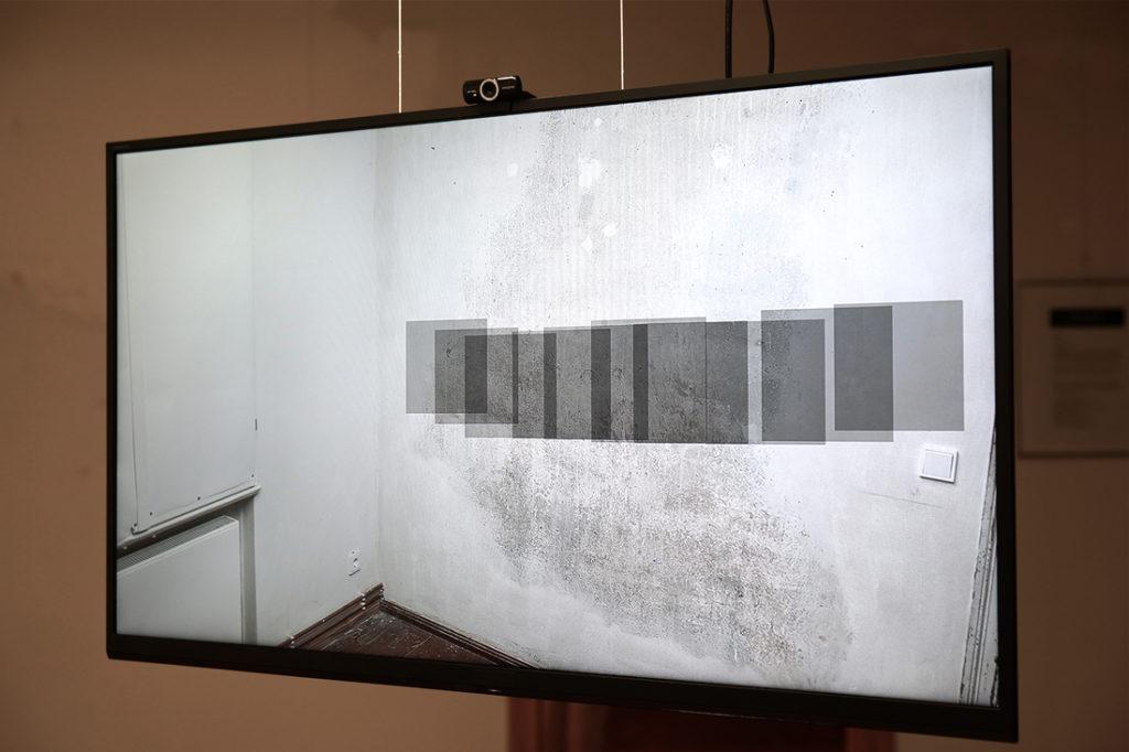 FACES / Yvon Chabrowski. Niclolàs Rucich