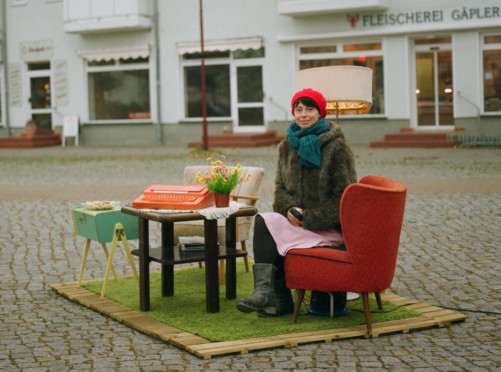 Kathrin Ollroge