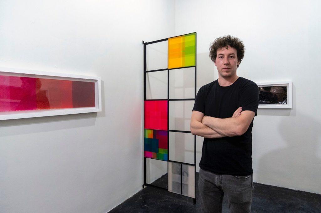 Julian Cording