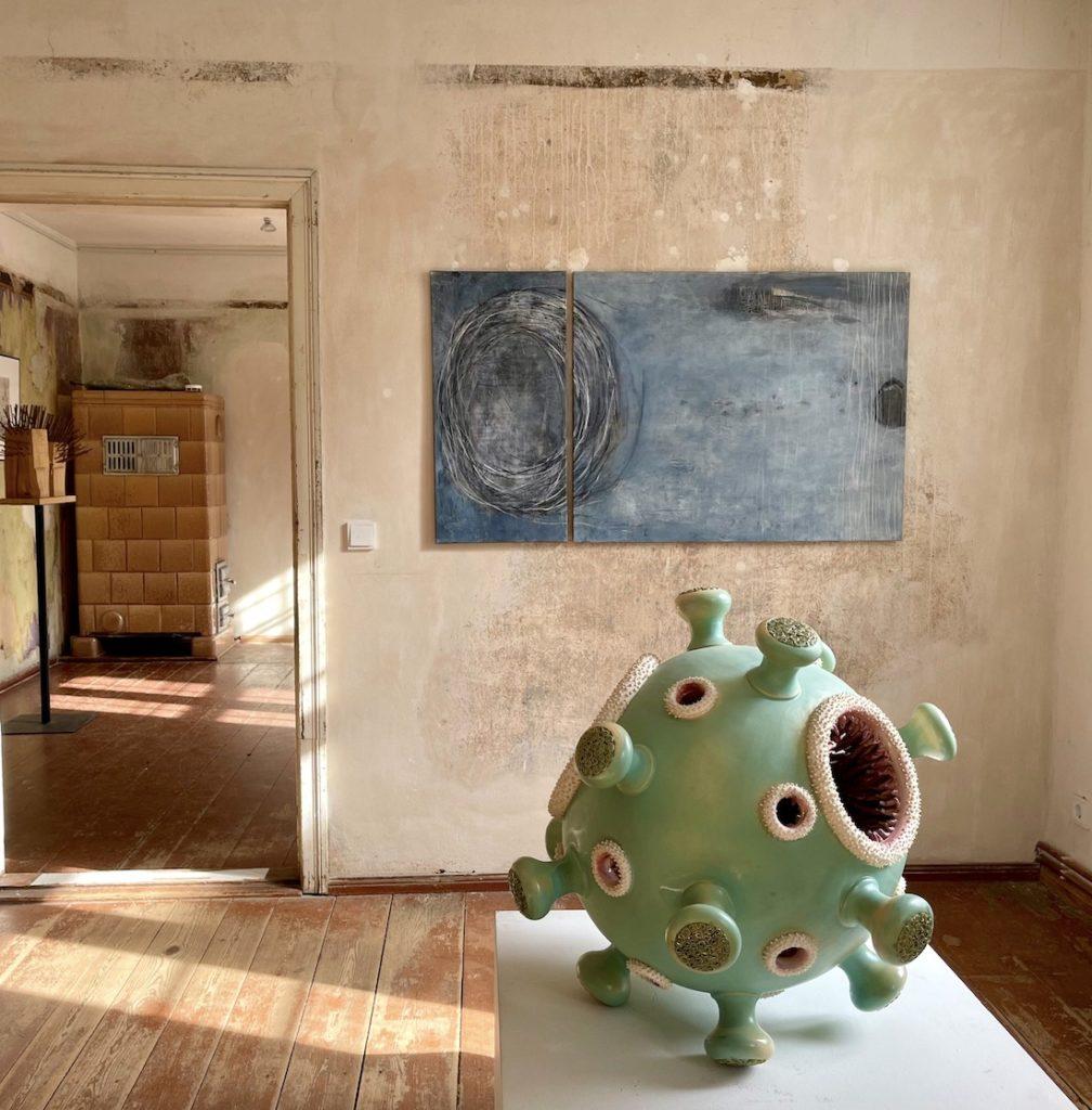 Katrin Neubert ART Erhaltung