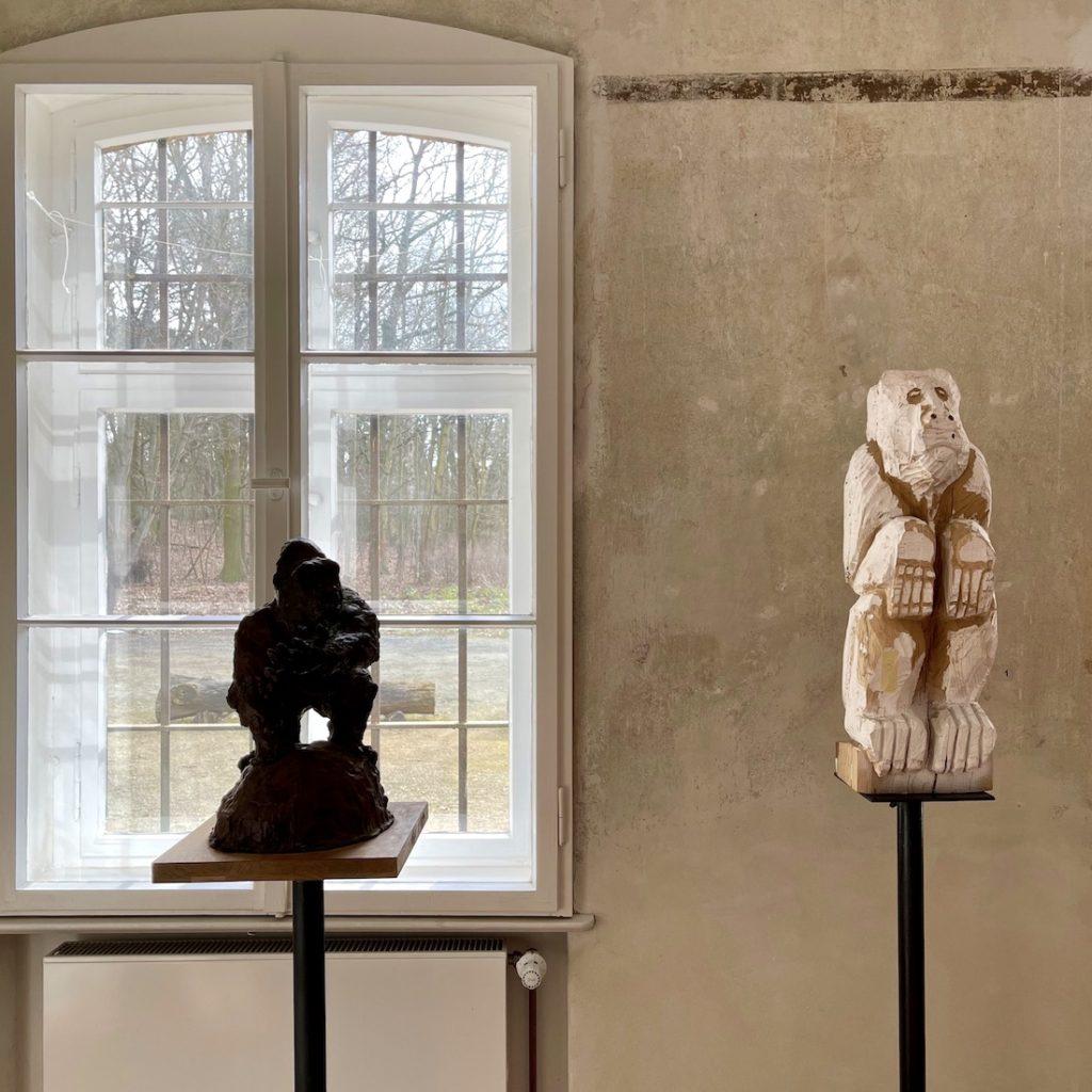 Jörg Engelhardt - Skulpturen